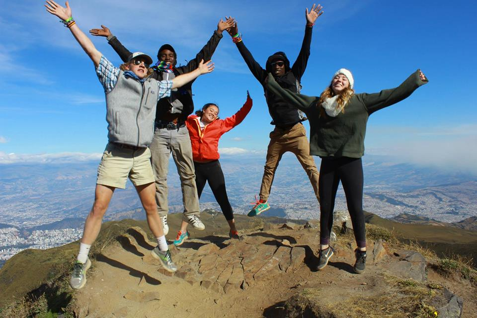 gap year abroad with go discover abroad